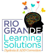 Rio Grande Learning Solutions New Mexico Dyslexia Help