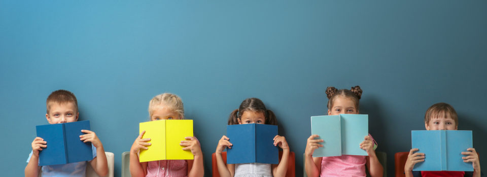 What's normal when learning to read?