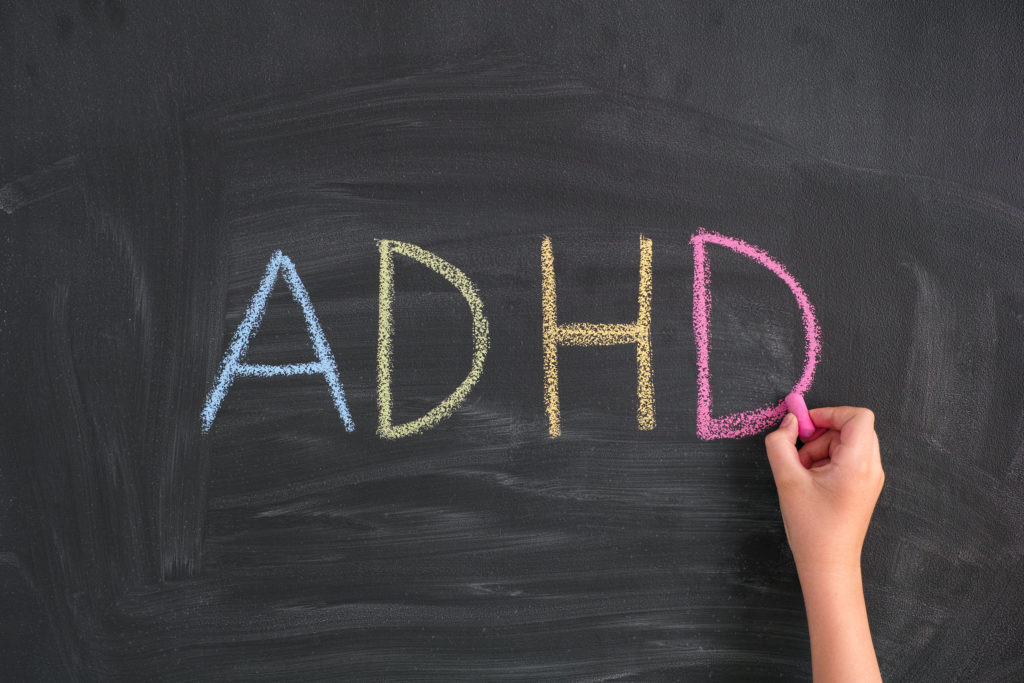 Davis Attention Mastery Program ADHD
